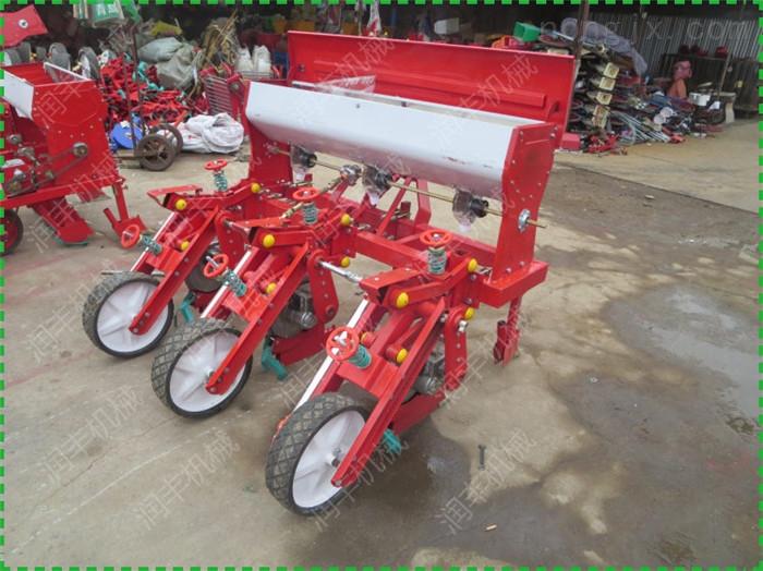 多功能播种机新款玉米播种机厂家