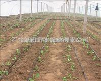 一亩地滴灌带多少钱 内蒙贴片滴灌带生产厂家