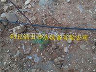 浙江果树滴灌厂家 小管出流方便使用设备