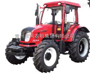 900轮式拖拉机