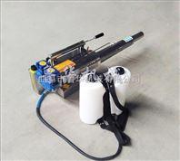 大棚专用烟雾机弥雾机 远射程打药双管新型打药机