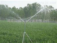 汉阴县大喷头使用说明 江西大田喷灌方便快捷