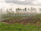 齐全四川大田喷灌节水方法推广 自贡市大喷头全圆喷洒浇水
