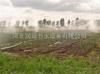 四川大田喷灌节水方法推广 自贡市大喷头全圆喷洒浇水