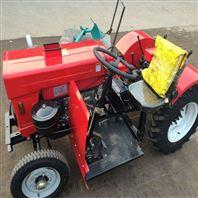 哪家拖拉机更高端?大棚王小型迷你四轮拖拉机 专业生产