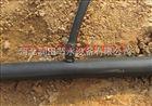 多种独有特色灌溉方式滴灌管 河南滴水管厂家