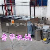 腐竹油皮机 豆制品腐竹机专卖 河南腐竹机价格