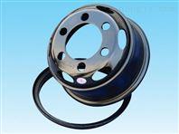 讴歌 原装19寸铝合金轮毂电镀翻新 轮毂钨钢黑电镀 电镀钢圈翻新