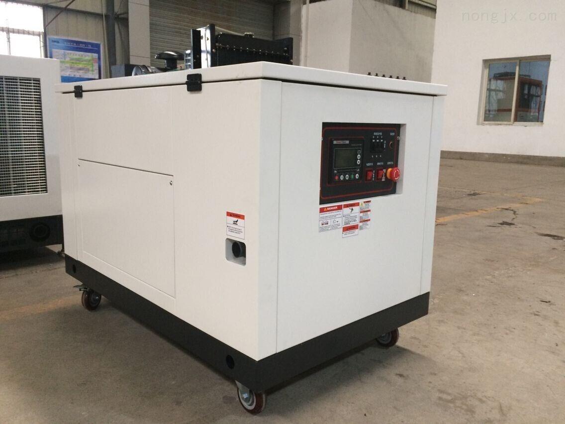上海厂家30KW汽油发电机现货