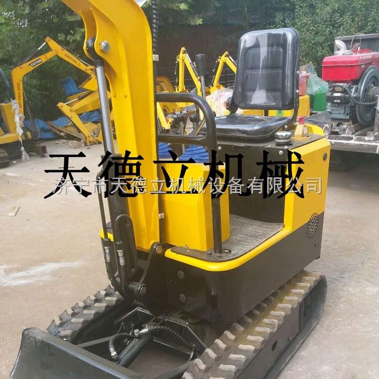 TDLW-10-热销果园挖掘机农用挖掘机