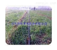 开封喷灌带灌溉节水费用低 河南大田微喷带经久耐用