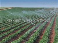 大田喷灌工程 河南大田灌溉大喷头价格