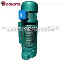 CD1钢丝绳电动葫芦-建筑厂房电葫芦-1T2T葫芦价格