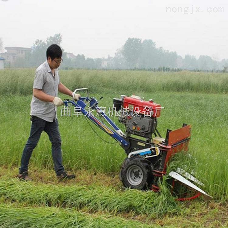 小型辣椒收割机,胡麻荞麦割晒机厂家生产销售