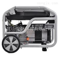 2kw小型汽油发电机厂家