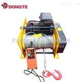 微型钢丝绳电动葫芦-德式微型电动卷扬机报价