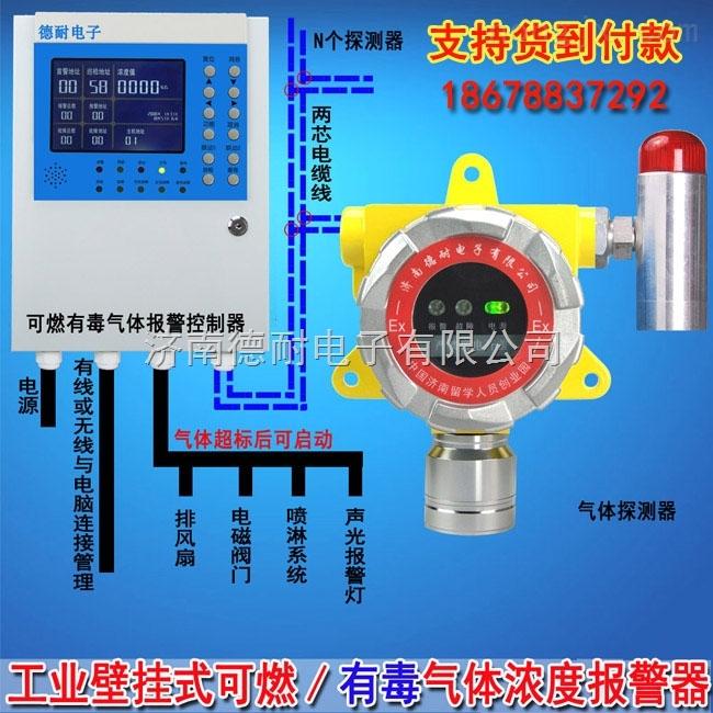 煤气电柜接线图