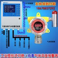 加气站天然气气体泄漏报警器,气体泄漏报警装置哪家生产厂家好