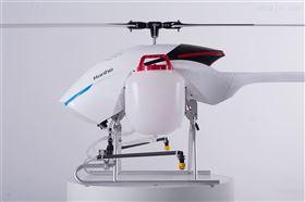 无人机植保飞防作业