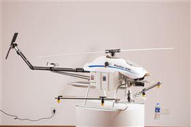 水星一号植保无人机喷药机