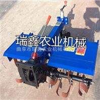 水旱两用耕田机 15马力手扶拖拉机 多功能农用小型电启动
