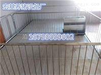出售双体小猪保育床加重球墨铸铁育肥栏