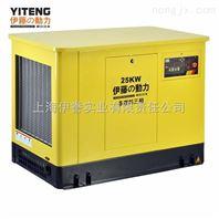 上海30kw汽油发电机YT30REP