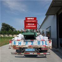 全株玉米秸秆收割粉碎回收机价格 玉米苜蓿秸秆饲料回收机图片