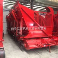 晋州新型秸秆稻草玉米回收机厂家