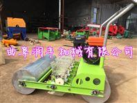 小粒蔬菜播种机 汽油蔬菜播种机厂家