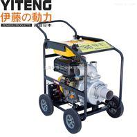 上海4寸柴油机水泵