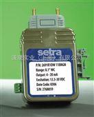 美国SETRA压力传感器-setra压力传感器