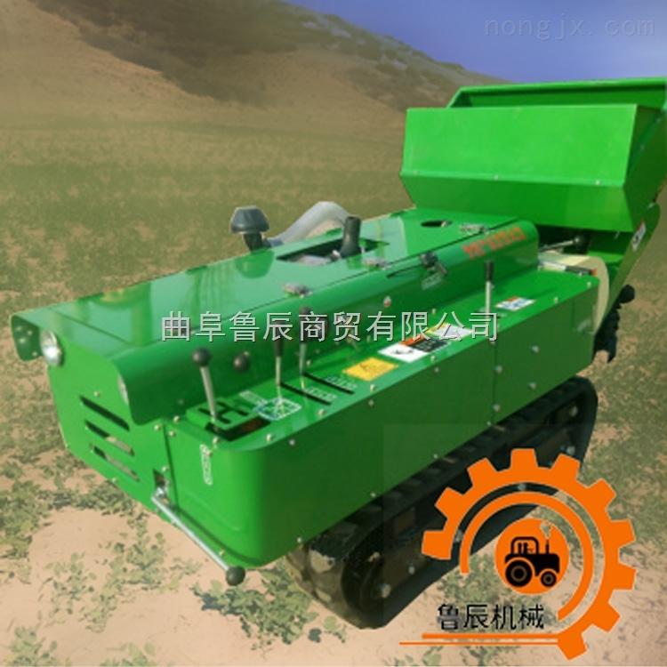 农用田园管理机 开沟施肥专用设备