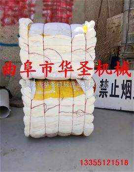 液压废棉打包机 海绵布料打包机