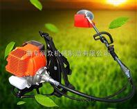 实用型背负式割草机 农田秸秆水稻收割机