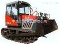 东方红–C902型履带拖拉机