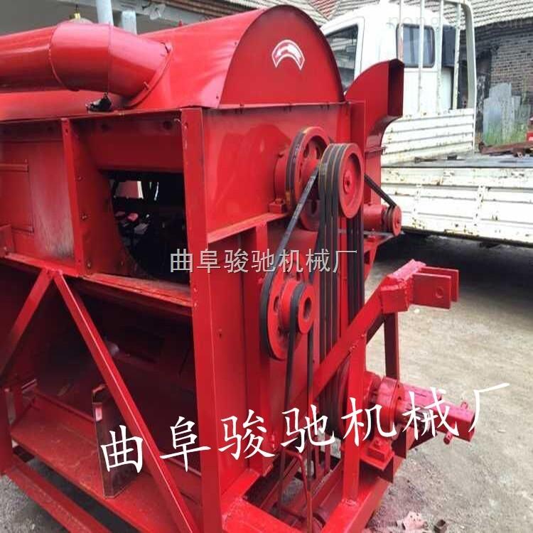 125型脱粒机 高效率脱谷穗的机器
