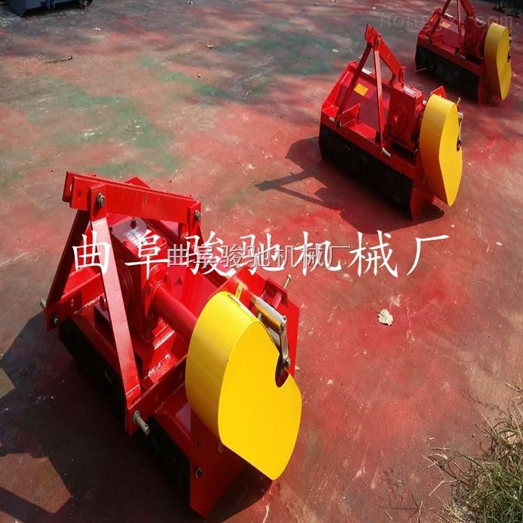 效率高的還田機 玉米秸稈還田機 青草切碎機