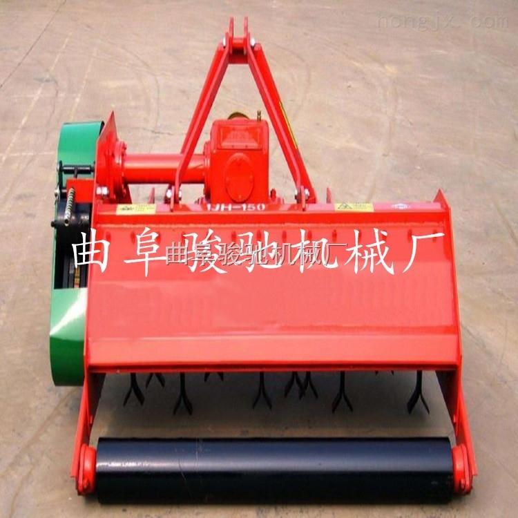 棉花秸稈切碎機 高粱、玉米秸稈粉碎還田機