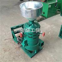 砂轮式稻谷小麦玉米高梁脱壳机 330型碾米机