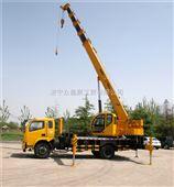 8吨吊车 8吨汽车吊 8吨自制吊