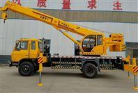 东风12吨汽车吊车12吨吊车价格厂家直销