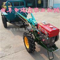 手扶式各种马力旋耕开沟机厂家直销 农用旋耕机价格