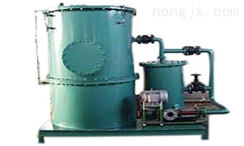 船舱油污水处理设备 修船造船厂油水分离器