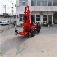 BK-农田多用途正循环拖拉机正反循环洛阳铲