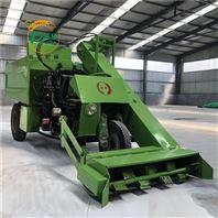25马力清粪车厂家 快速清理养殖粪便刮粪车