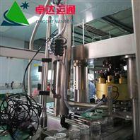 食用油充氮保鲜全自动液氮加注机