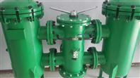 余热发电厂润滑油过滤器