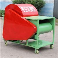 小型青毛豆采摘机 效率高的毛豆摘果机