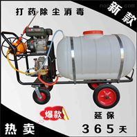 果樹打藥專用噴霧器 30米水管汽油打藥機